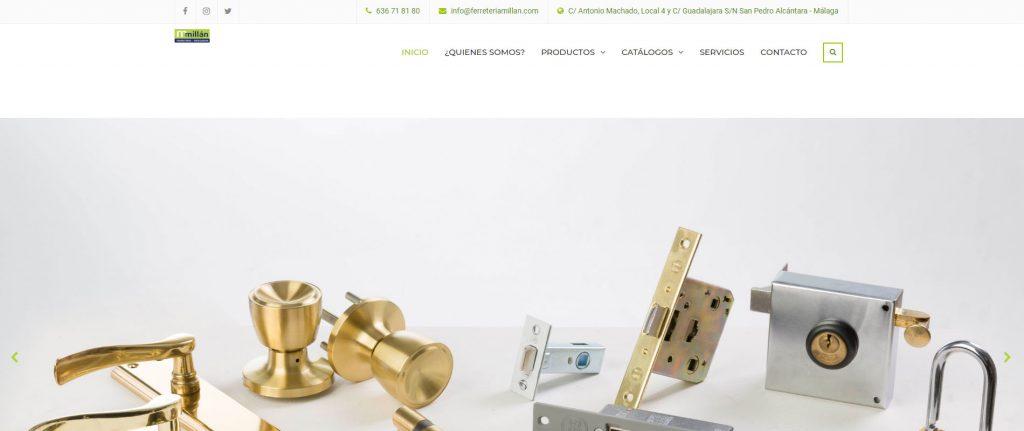 diseño web Castellon 1