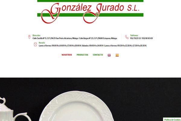 DISEÑO WEB MARBELLA Y SAN PEDRO ALCANTARA